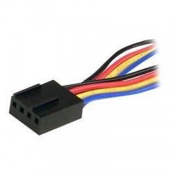 StarTech.com Câble d'alimentation en Y pour ventil