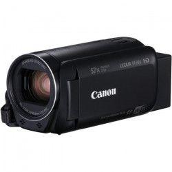 """CANON LEGRIA HF R88 Camescope numérique Full HD - WiFi - Mémoire flash intégrée de 16 Go - Ecran LCD tactile 3"""""""