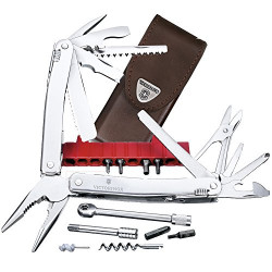 Victorinox 3.0239.L pince multi-outils 39 outils Acier inoxydable