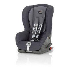 BRITAX RÖMER Siège Auto DUO Plus, avec options d'installation multiples et protection renforcée, enfant de 9