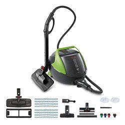 Nettoyeur vapeur Polti Pro 95 Turbo Flexi Vert