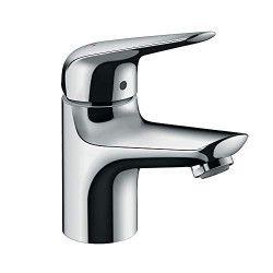 Hansgrohe Novus Robinet de salle de bain Chrome