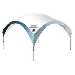 Coleman FastPitch Shelter XL Bleu, Blanc