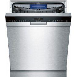 SIEMENS SN458S02ME - Lave vaisselle encastrable - 14 couverts - 42dB - A++ - Larg 60cm - Moteur induction