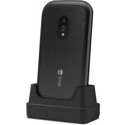 Doro 6040 Téléphone Portable Noir