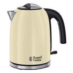 Russell Hobbs 20415-70 Bouilloire Familiale Colours Plus, Capacité 1.7L, Ebullition Rapide, Filtre Anti-Calcaire