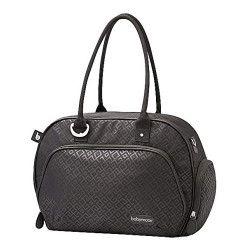 BABYMOOV Sac a langer Trendy Bag Black
