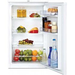 Beko TS190030N réfrigérateur Autoportante 88 L F Blanc
