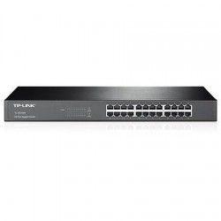 TPLink switch 24 ports GIGABIT RACKABLE TLSG1024