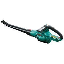 Bosch ALB 36 LI souffleur de feuilles sans fil 250 km/h Noir, Vert 36 V Lithium-Ion (Li...