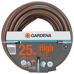 Tuyau d`arrosage Gardena Comfort Flex 25 m Ø 19 mm