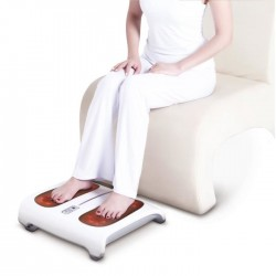 BODI TEK Appareil de massage Shiatsu pied FMAS