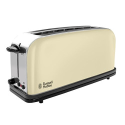 Russell Hobbs 21395-56 grille-pain 2 part(s) Crème