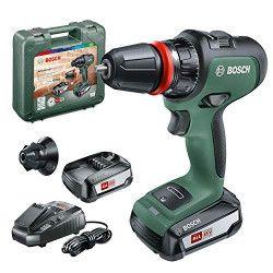 Bosch AdvancedImpact 18 Kit 21000 tr/min 1,1 kg Vert