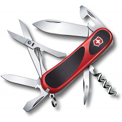 Victorinox EvoGrip 14 Couteau multi-fonctions