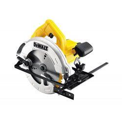 DeWALT DWE560 scie circulaire portative 18,4 cm 5500 tr/min 1350 W