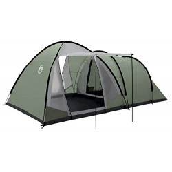 Coleman Waterfall 5 Deluxe Tente pyramide