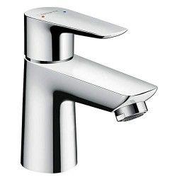 Hansgrohe Talis E Robinet de salle de bain Chrome