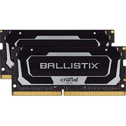 Crucial BL2K8G26C16S4B module de mémoire 16 Go 2 x 8 Go DDR4 2666 MHz