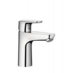 HANSGROHE Robinet mitigeur lavabo Ecos - Taille L - Chromé