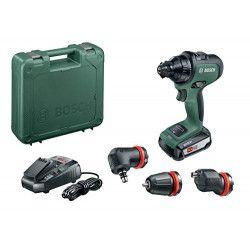 Bosch AdvancedDrill 18 1250 tr/min 1 kg Vert