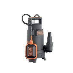 Black & Decker BXUP750PTE 750 W Pompe à charge 13000 l/h