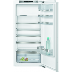 Siemens iQ500 KI42LADE0 frigo combine Intégré (placement) 195 L E Blanc