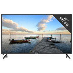 """Metz 42 MTC6000 106,7 cm (42"""") Full HD Smart TV Wifi Noir"""