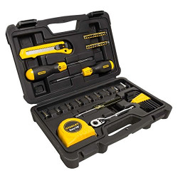 STANLEY Coffret outils 51 pieces STMT0-74864