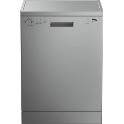Lave-vaisselle largeur 60 cm BEKO - DFN113S