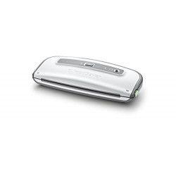 FoodSaver FFS014X-01 appareil à emballage sous vide 0,8 mbar Noir, Blanc
