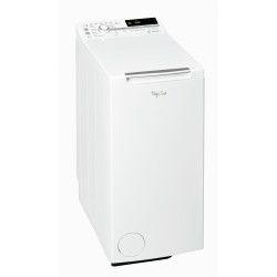 Whirlpool TDLR 70220 machine à laver Autonome Charge par dessus 7 kg 1200 tr/min Blanc