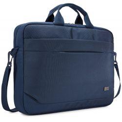 Sacoche Case Logic Bleu foncé pour ordinateur portable