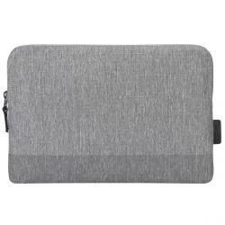"""Targus CityLite sacoche d'ordinateurs portables 33 cm (13"""") Housse Gris"""