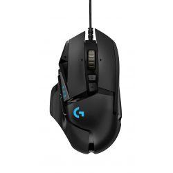 Souris Gaming Logitech G502 Hero Noir