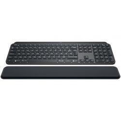 Clavier rétroéclairé sans fil Logitech MX Keys Plus Noir
