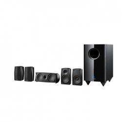 ONKYO SKS-HT648 Systeme d'enceintes Home-cinéma 5.1 canaux