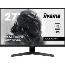 """Ecran Gaming Iiyama G-Master Black Hawk G2740HSU-B1 27"""" Full HD Noir mat"""