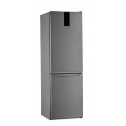 Refrigerateur congelateur en bas Whirlpool W7821OOX