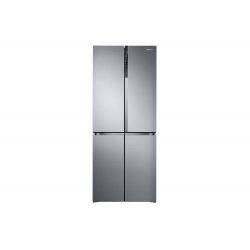Samsung RF50K5920S8 frigo américain Autoportante 535 L F Argent
