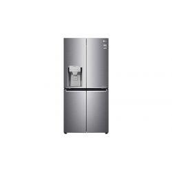 Réfrigérateur multi-portes Lg GML844PZKV