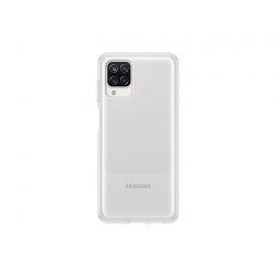 Samsung Soft Clear Cover EF-QA125 - Coque de protection pour téléphone portable - tra...