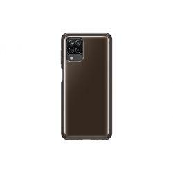 Samsung Soft Clear Cover EF-QA125 - Coque de protection pour téléphone portable - noi...
