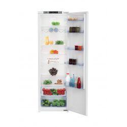Réfrigérateur intégrable 1 porte Tout utile BEKO - BSSA315E3SFN