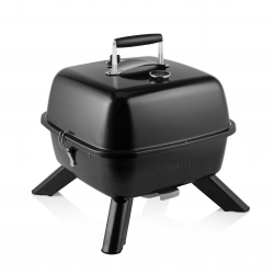 Princess 112256 Barbecue hybride portable