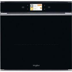 Whirlpool W11 OM1 4MS2 P four 73 L 3650 W A+ Noir, Gris