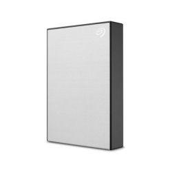 Seagate One Touch disque dur externe 4000 Go Argent