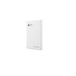 Seagate Game Drive STEA2000417 disque dur externe 2000 Go Blanc