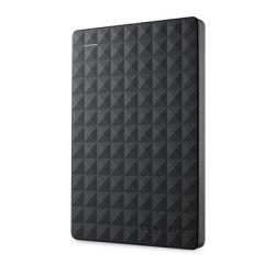 Seagate Expansion Portable disque dur externe 2000 Go Noir