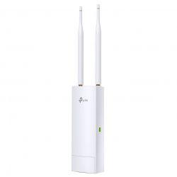 TP-Link EAP110-Outdoor Punto de Acceso Inalámbrico N 300Mbps Exterior